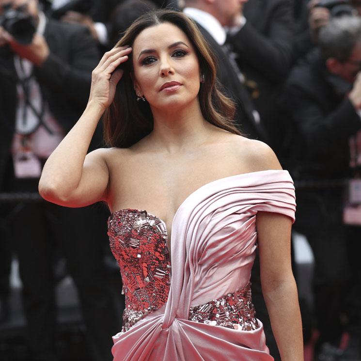 d80fbf29e Festival de Cannes  los mejores looks de la ceremonia de apertura - Foto