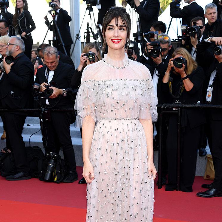 Festival De Cannes Los Vestidos De Noche Ponen El Broche De