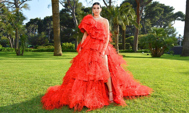 Los looks más impactantes de la Gala amfAR, la cita más esperada de Cannes