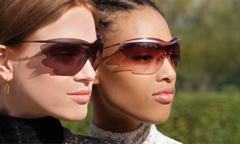 Se llaman 'Bohemian Vuittony' y estas gafas de sol de Louis Vuitton son la gran tendencia del verano