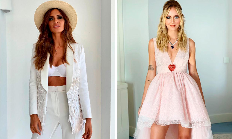 Sara vs. Chiara: dos iconos, dos formas de ver la moda