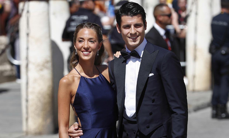 A examen, los looks de las invitadas en Sevilla: ¿Han acertado para una boda de tarde?