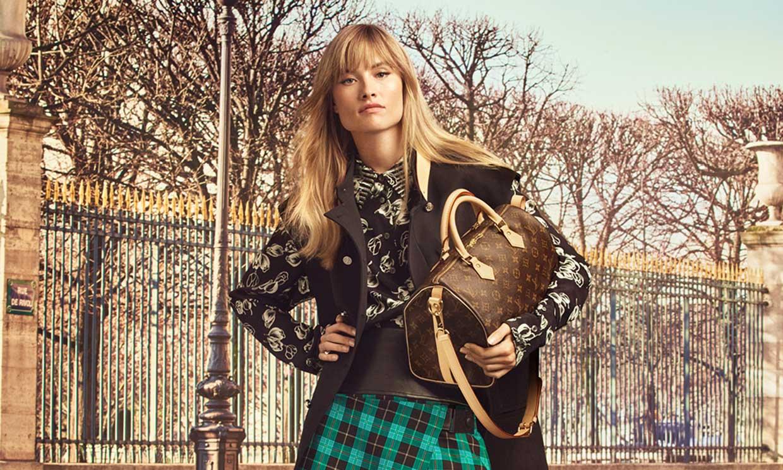 Los bolsos para superar con nota la vuelta al trabajo están entre las propuestas de Louis Vuitton