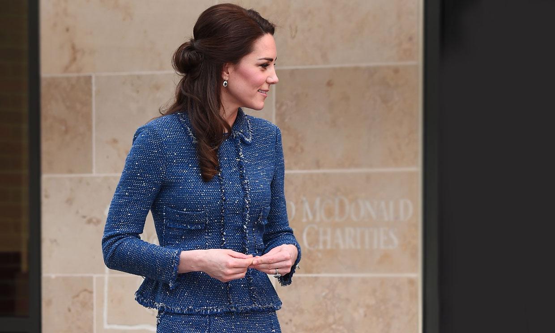 De Kate a Rania: diez pruebas de que Coco Chanel es la mejor estilista de las 'royals'