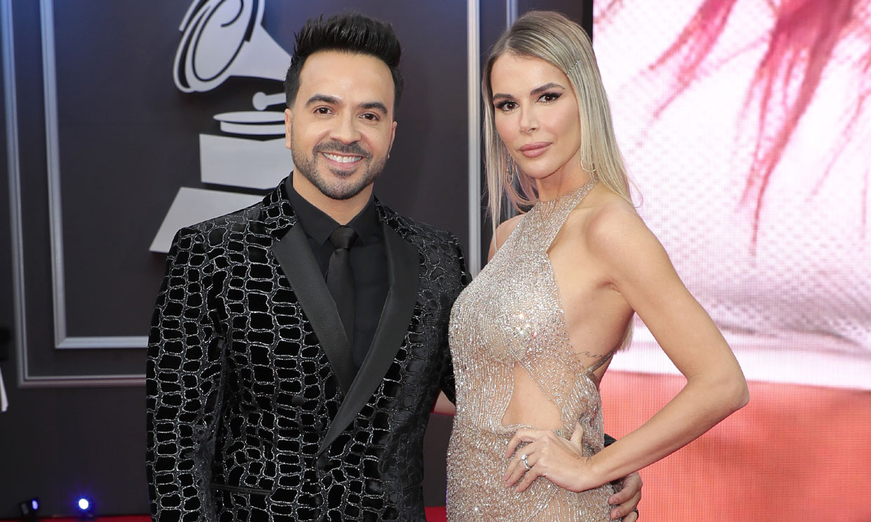 El más transparente, el diseño español y otros comentados estilismos de los Grammy Latinos