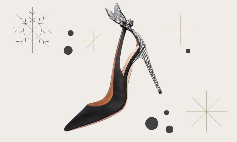 Bolsos y zapatos únicos con los que acertar en tus regalos de Navidad