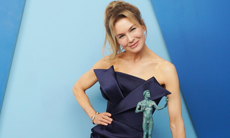 De Renée Zellweger a Scarlett Johansson: 20 lookazos fichados en los SAG Awards