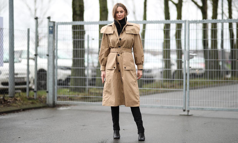 Diez trucos con los que las prendas 'oversize' sí estilizan