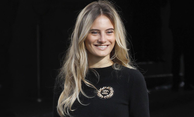 Violette D'Urso, la joven heredera del chic parisino