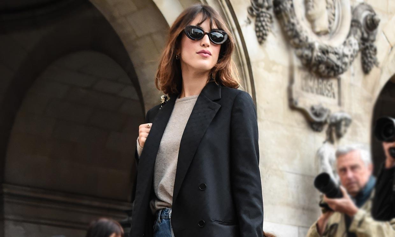 Los trucos de las francesas para vestir bien con básicos que nunca pasan de moda