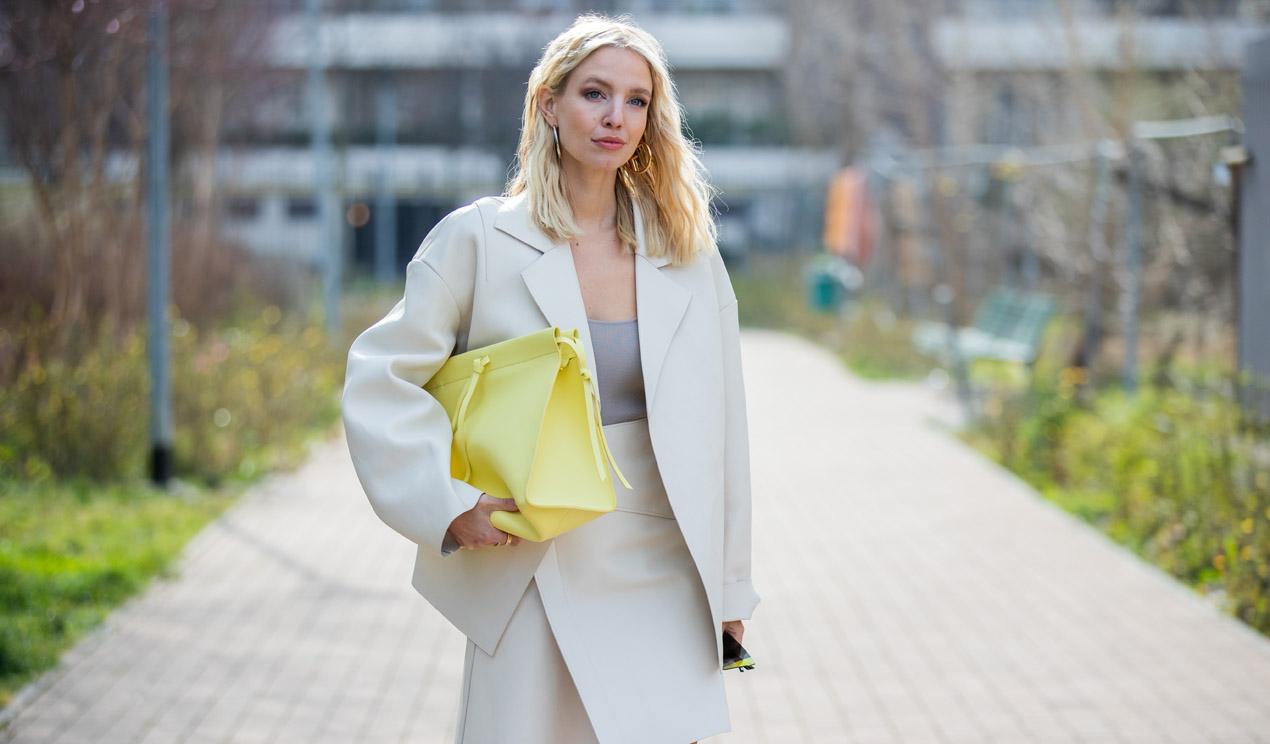 Apuesta por el 'total look', el arte de combinar prendas que más favorece