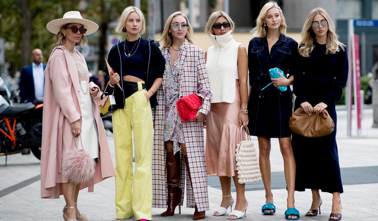 Lenceros, de lunares, camiseros... Ficha los 10 vestidos que más favorecen