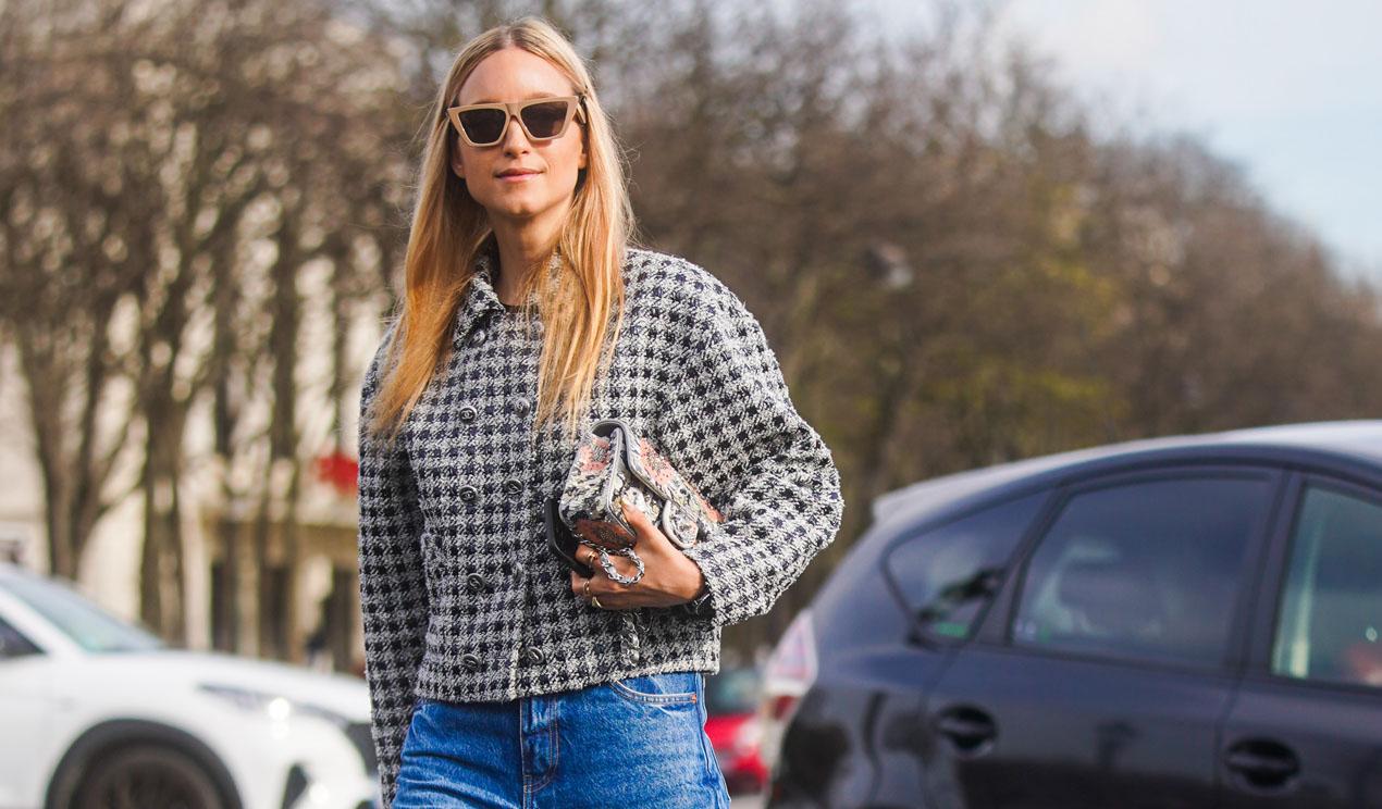 Guía definitiva para rejuvenecer tus prendas en 'tweed'
