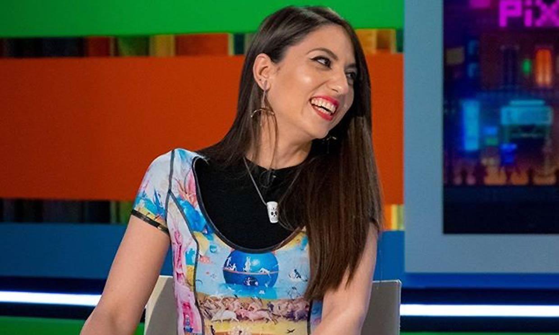 Maya Pixelskaya, la nueva chica de Zapeando que causa furor con sus atrevidos looks