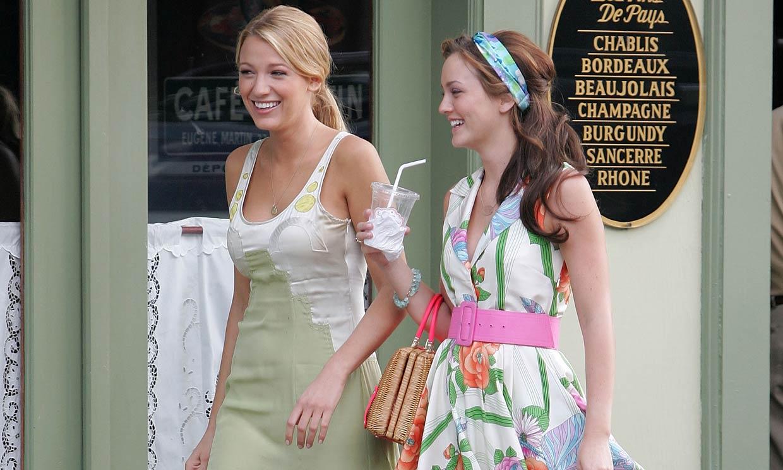 ¿Los habías visto? Los errores de vestuario de Gossip Girl que se han hecho virales