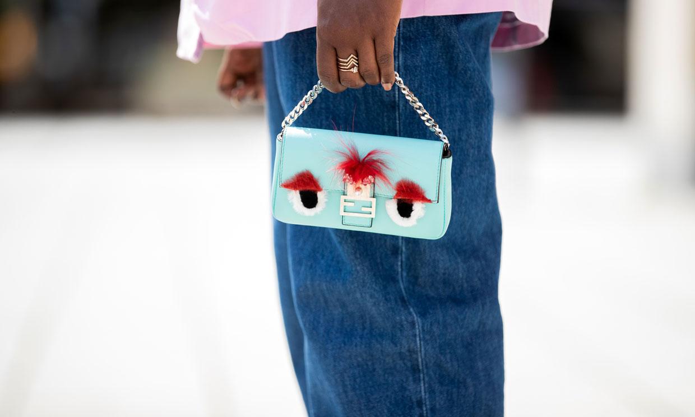 Los bolsos 'mini' de tendencia para llevar lo necesario e ir cómoda