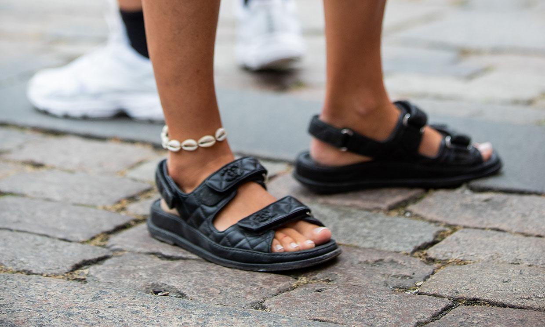 El calzado de verano (plano o con tacón) que querrás llevar