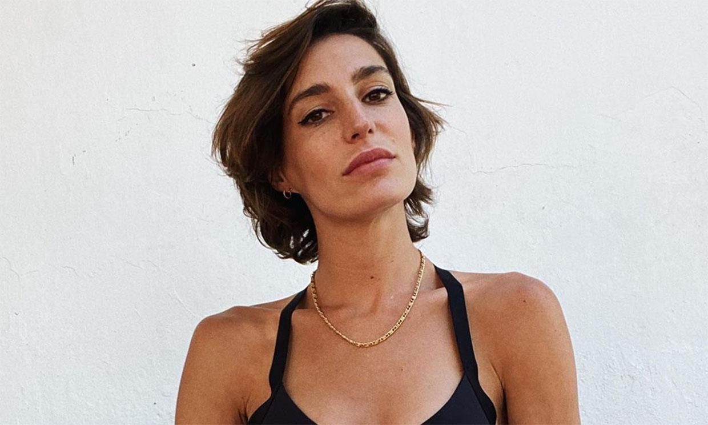 El estreno de rebajas de Eugenia Osborne que está a punto de agotarse en Zara