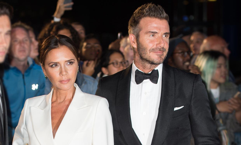 La elección infalible de Victoria Beckham para su cita romántica con David