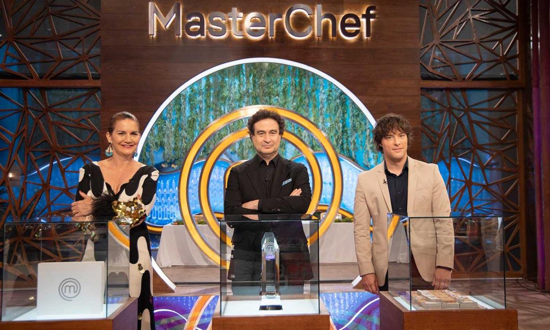 Los otros 3 misterios que se develaron en la final de 'MasterChef'