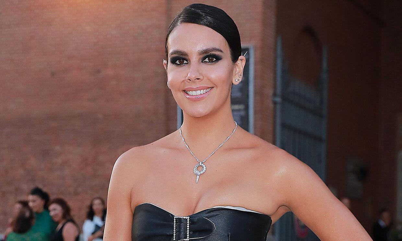 ¿Qué extriunfita ha recuperado un vestido de las campanadas de Cristina Pedroche?