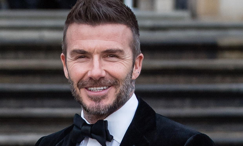 La historia del reloj de submarinismo que conquistó a David Beckham