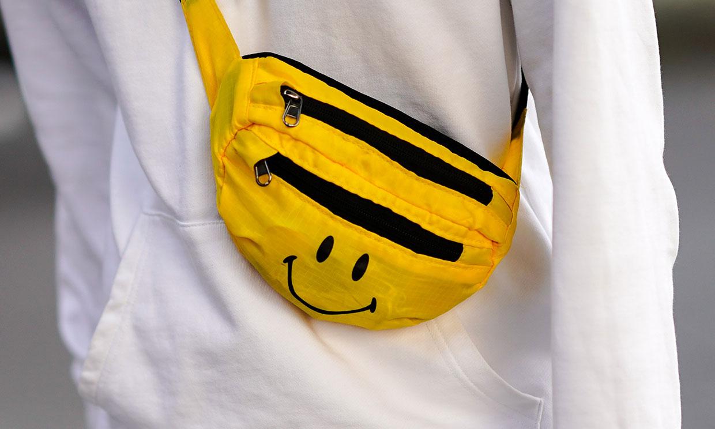 El movimiento 'Smiley' o la dosis de alegría que necesitábamos en nuestros looks
