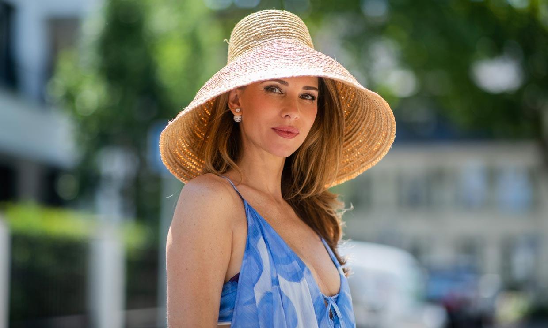 ¡Tú también querrás uno! Sombreros para pasear bajo el sol, aunque no estés en la playa