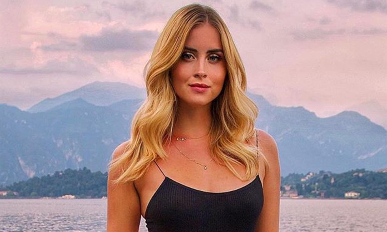 Si te gusta el estilo de Chiara Ferragni, el de su hermana pequeña te va a encantar