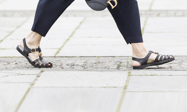 Sandalias de pescador: las 'ugly sandals' que llevarás el resto del año