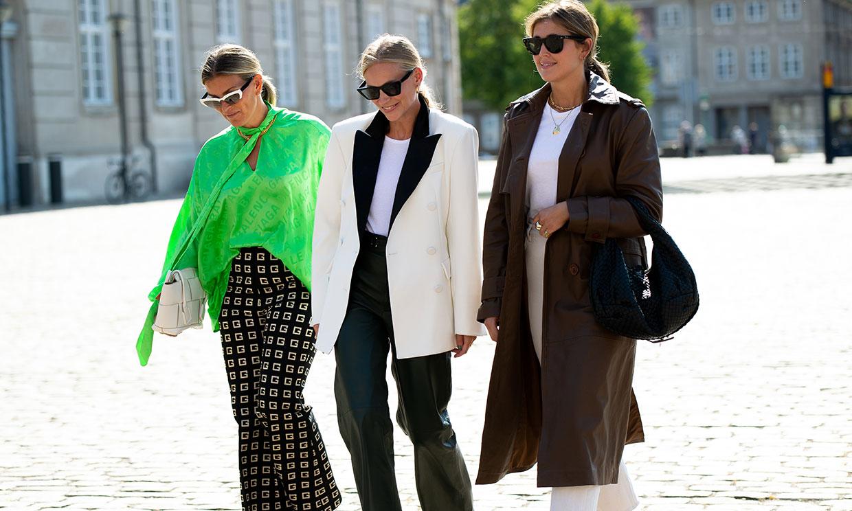 Las danesas lo confirman: estas son las gafas de sol que desearás en otoño