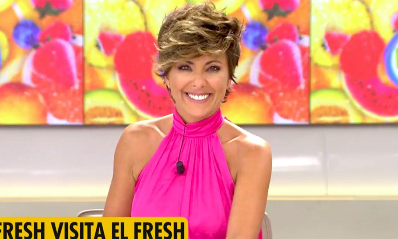 De Sonsoles Ónega a Susanna Griso, repasamos los mejores looks de las presentadoras en su vuelta