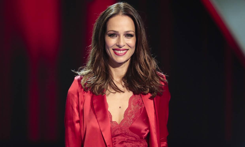 Eva González triunfa con el pantalón de Zara que más estiliza (y cuesta menos de 30 euros)