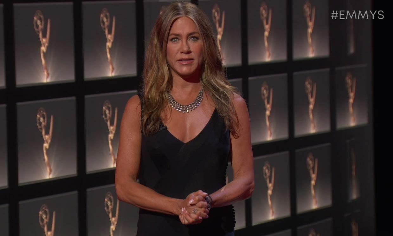 Desde casa pero con mucho 'glamour': así ha sido la alfombra roja de los Emmy 2020