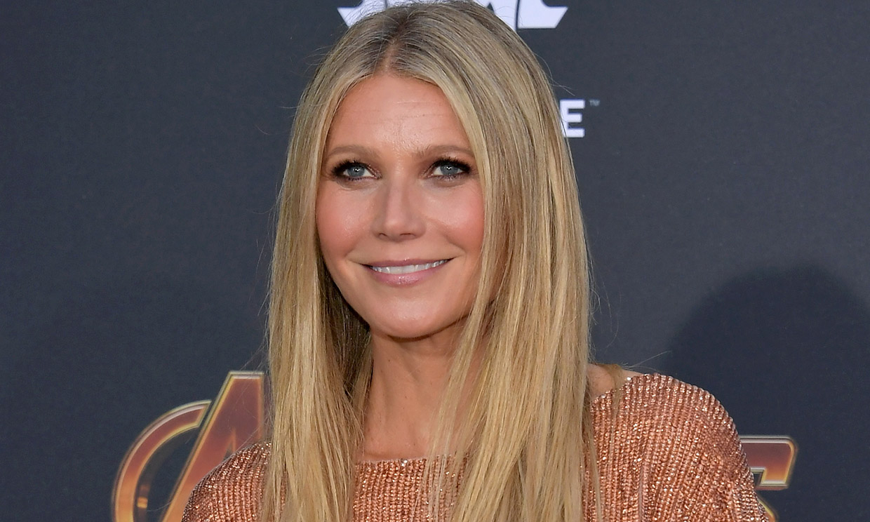 Gwyneth lleva guardando 15 años sus mejores vestidos de alfombra roja: ¿para quién?