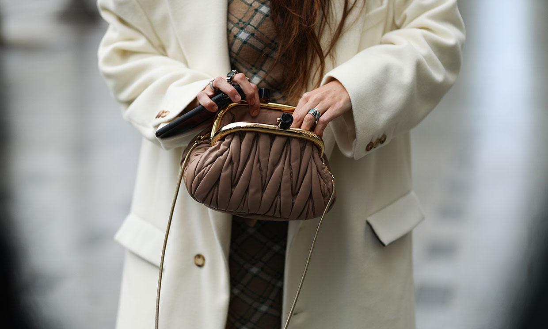 Nueve bolsos asequibles que son pura tendencia y muy fáciles de combinar