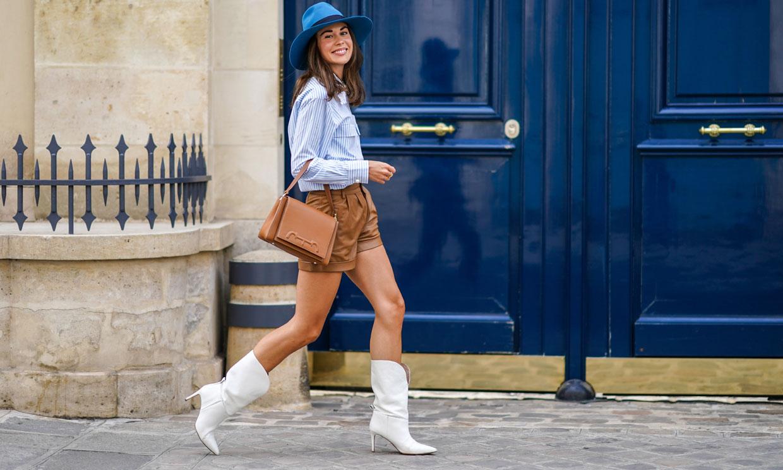 Rescata tus botas favoritas y consigue tu mejor look de otoño