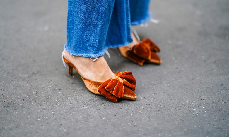Los de la princesa Leonor y otros zapatos de tacón supercómodo que no querrás quitarte