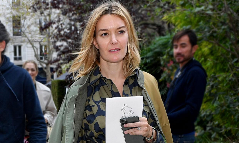 Marta Ortega le da un giro roquero a su colección preferida de Zara