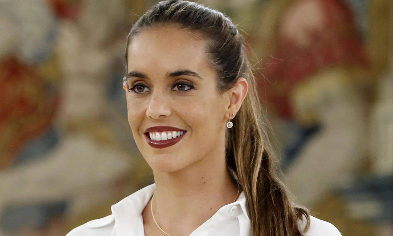 Ona Carbonell y Xabi Alonso, 'medalla de oro' por su estilo