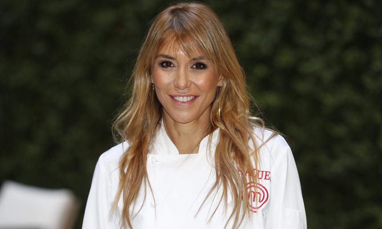 Raquel Meroño y Tamara Falcó, dos ganadoras de 'Masterchef' unidas por sus pantalones 'mágicos'