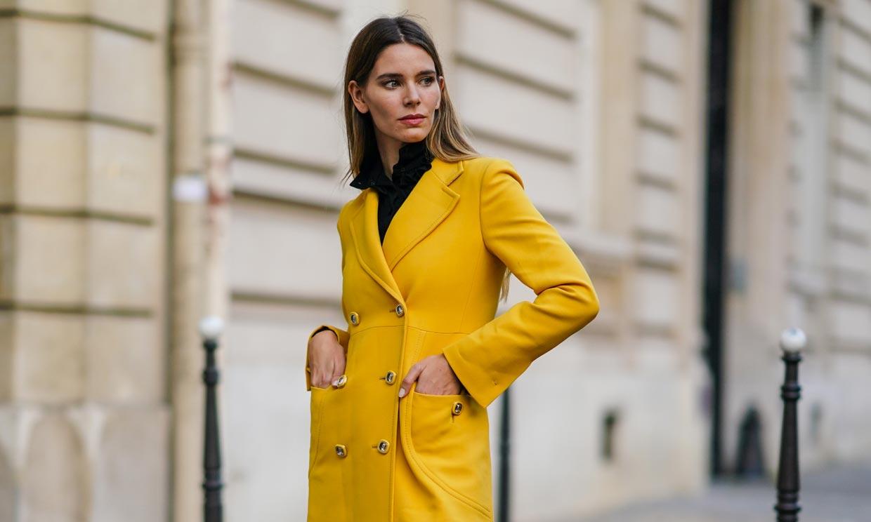 Viste de amarillo o gris, los colores que triunfarán en los próximos meses