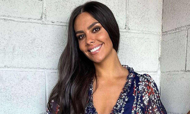 ¿A qué Kardashian desafía Cristina Pedroche con su vibrante look?