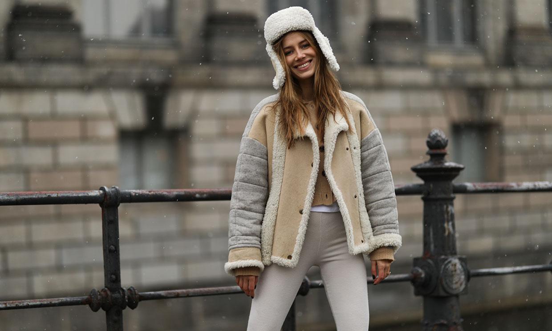 Los siete trucos de estilo que aún no has probado para protegerte del frío