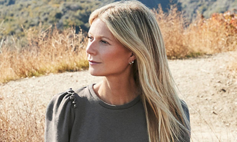 El último estreno de Gwyneth Paltrow para teletrabajar ya lo adelantó Paula Echevarría