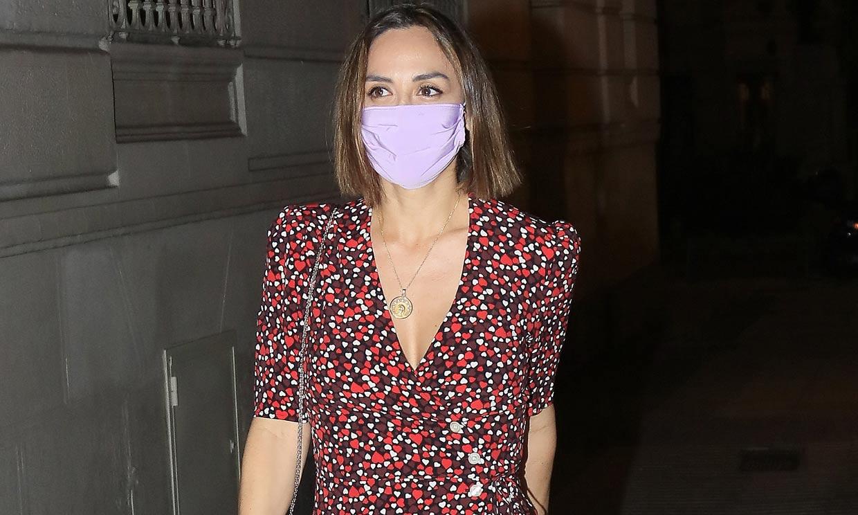 Tamara Falcó, tras los pasos de Isabel Preysler y Marta Ortega con sus tacones transparentes de Zara