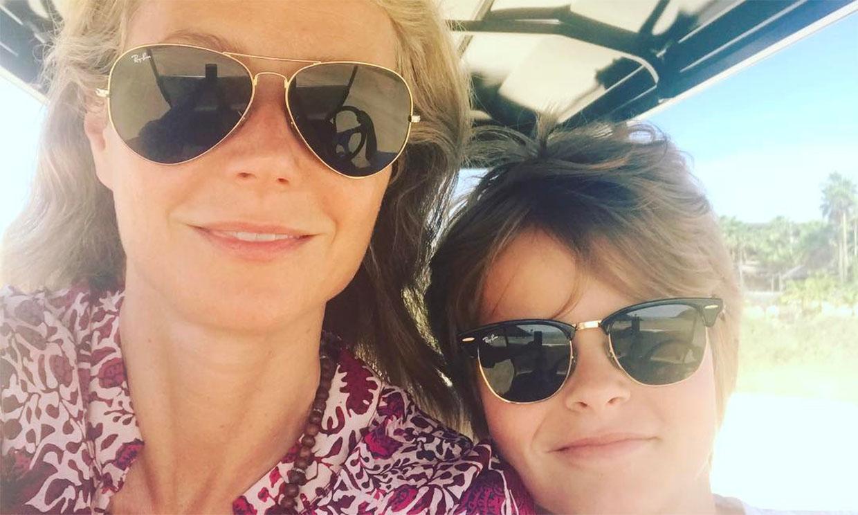 ¿Qué tienen en común Victoria Federica, Tamara Falcó y Moses, el hijo de Gwyneth Paltrow?