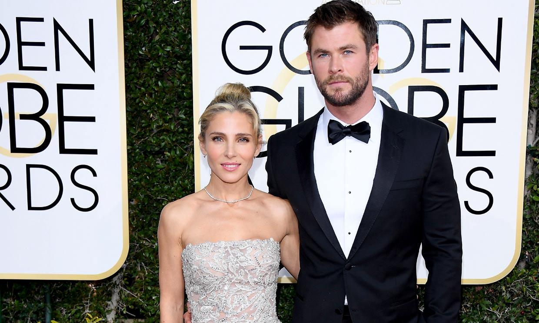 Elsa Pataky y Chris Hemsworth lideran el ranking: ¿en qué parejas se fijan los españoles al vestir?