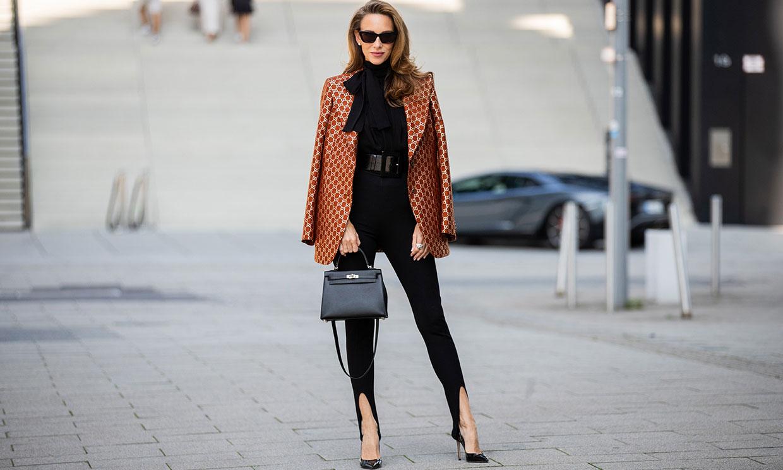 El calzado más cómodo que podrás llevar con tus pitillos para verte superestilizada