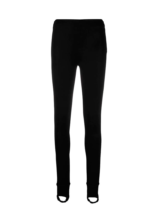 Leggings fuseau de Monki, disponibles en ASOS